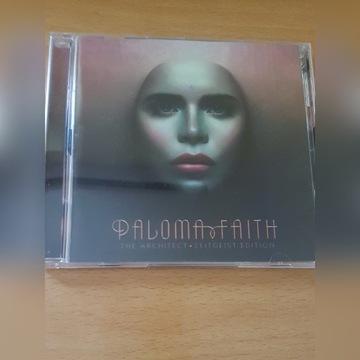 Paloma Faith The Architect Zeitgeist Edition 2 CD