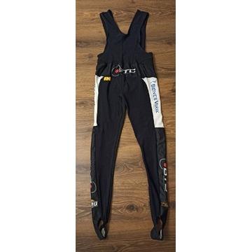 Spodnie triathlonowe INVERSE rozm. M