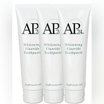Wybielająca pasta do zębów AP24 Nuskin