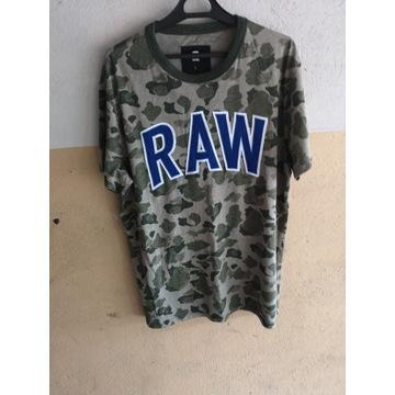 Koszulka gstar raw