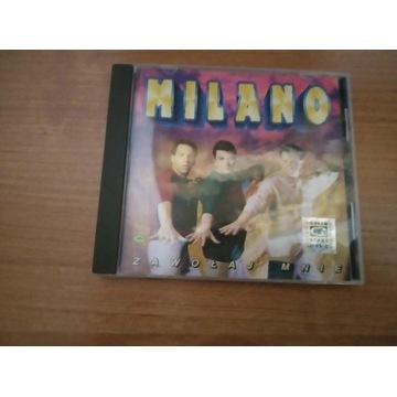 Milano - Zawołaj Mnie GSCD031