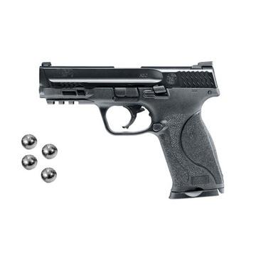 Kule stalowe do Ram Smith & Wesson M&P 9 2.0