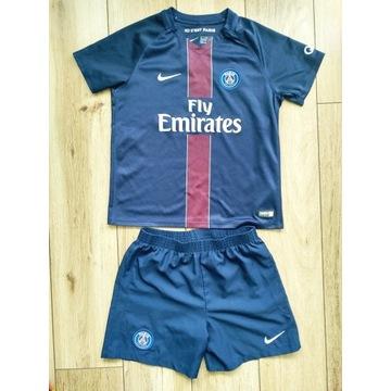 Strój dziecięcy Nike Paris St. Germain rozm.128
