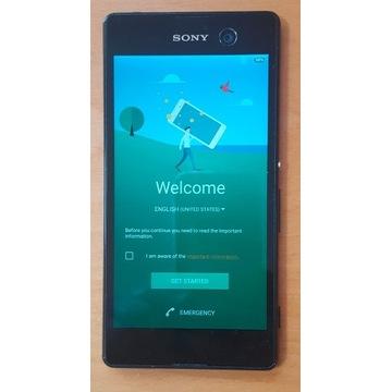 Smartfon Sony Xperia model E5603 16Gb