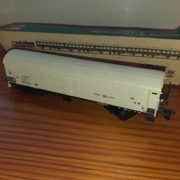 Wagon kolejowy Interfrigo Berliner TT Bahnen