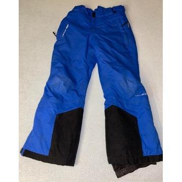 spodnie narciarskie kilmanock dziecięce