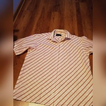 Paka męskich ubrań