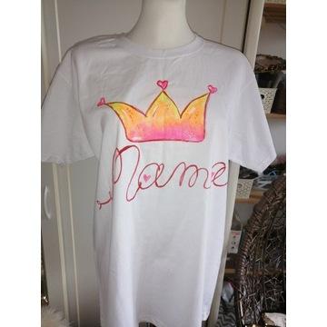 T-shirt bluzka koszulka nowa rozmiar M