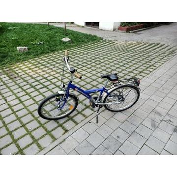 rower kola 24