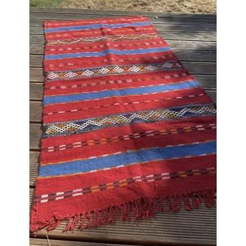 Oryginalny dywan z Maroka