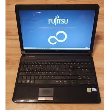 Laptop Fujitsu AH530
