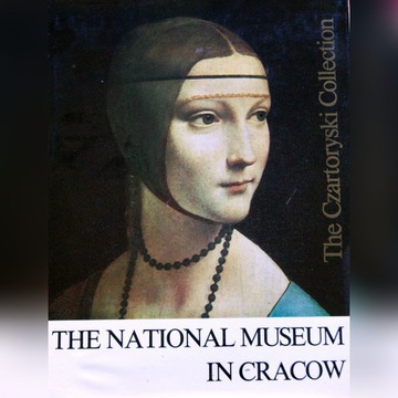 Album The national museum in Cracow