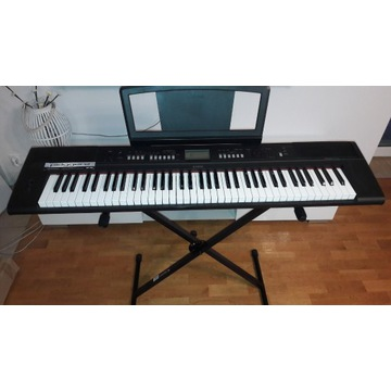 Zestaw keyboard cyfrowy Yamaha Piaggero NP-V60