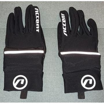 Rękawiczki Accent Thermal, rozmiar L z pokrowcem