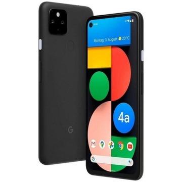 Nowy Google Pixel 4a 5g just black 128gb