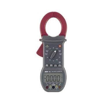 Miernik cęgowy CHY91 AC 1000A / DC 1200A
