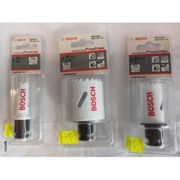 Bosch piła otwornica Progressor !
