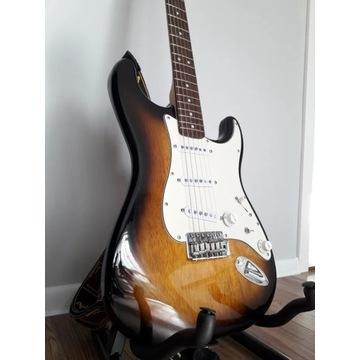 Stratocaster Fender Squier 7 way switch UPGRADE