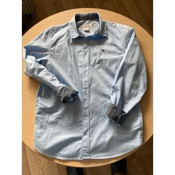 Używane koszule chłopięce