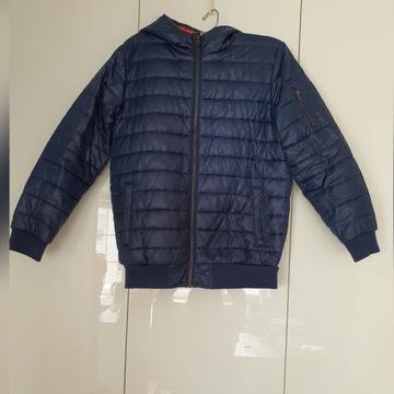 Wiosenna kurtka chłopięca COOL CLUB, roz. 152