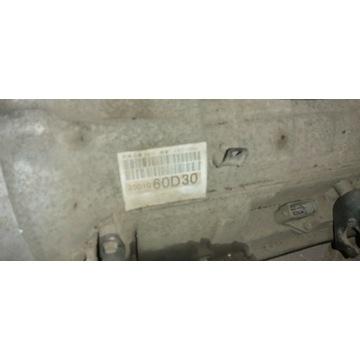 Skrzynia automatyczna Land Cruiser 150 3.0D