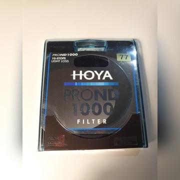 Filtr Hoya ND1000 77mm