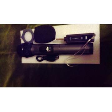 Mikrofon bezprzewodowy Tonor K380T