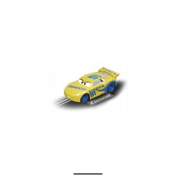 Carrera Samochód Disney Dinoco Cruz