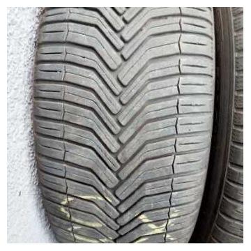 Opony Falken 255/45/R18 i Michelin 235/55/R18