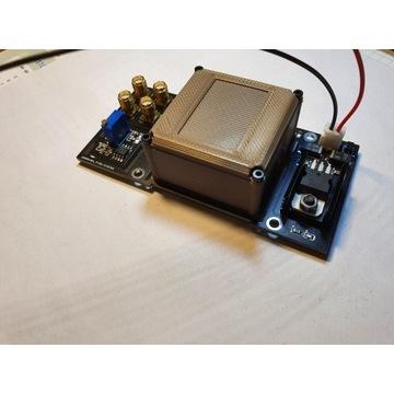 Wysokostabilny generator OCXO - 10.000 MHz
