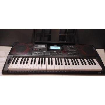 Casio CT X-5000 Keyboard Jak nowy Okazja