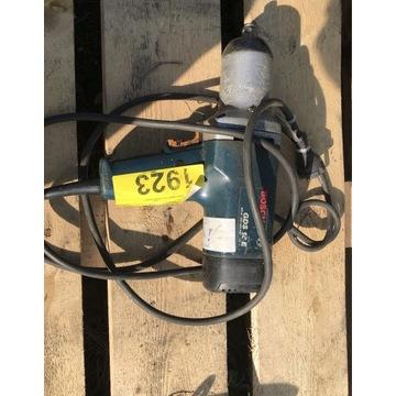 Klucz udarowy Bosch GDS 18E