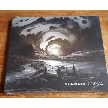 SUNNATA-Zorya mastodon monolord conan high on fire