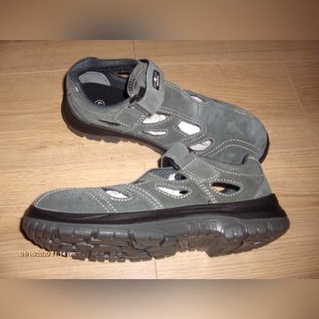 Buty robocze sandały ADAMANT