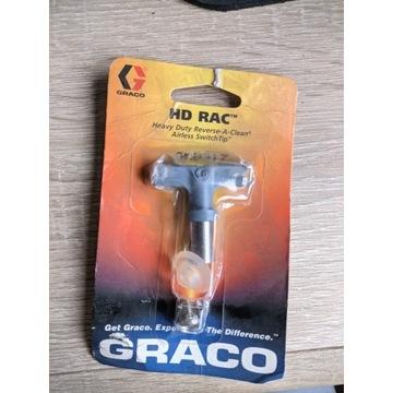 Dysza graco HD RAC GHD 317