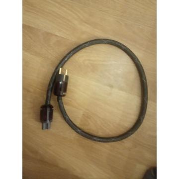 Kabel sieciowy wtyczki oyaide