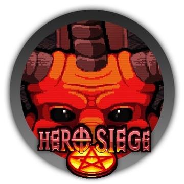 HERO SIEGE RUBINY(SEZON 13 ) 100 000 / 100 tysięcy