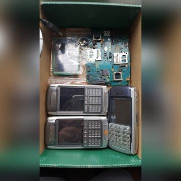 3x Sony Ericsson P910i
