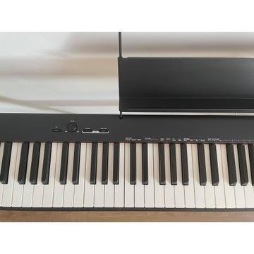 Pianino Casio CDP-S100 + statyw