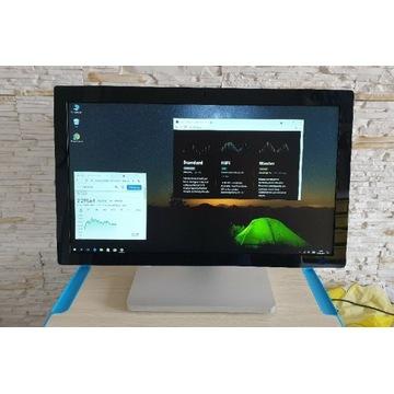 """Komputer Lenovo AIO  z ekranem 27"""" z Intel Core i7"""