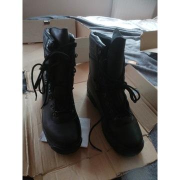 Buty specjalne wz. 928/mon rozmiar 30