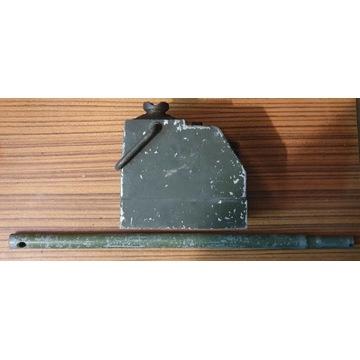 Dźwignik hydrauliczny przenośny teleskopowy DHPI