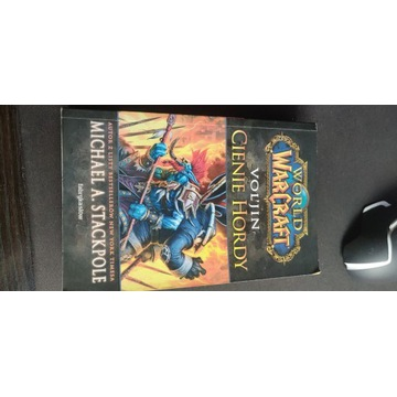 World of warcraft Cienie Hordy