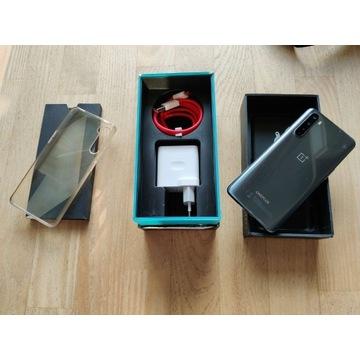OnePlus Nord 5G 8/128GB Gray Onyx 90Hz - jak nowy