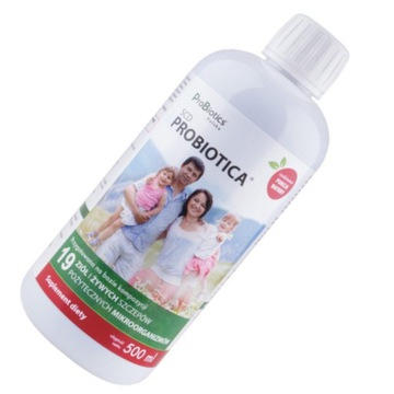 SCD ProBiotica, oczyszczanie, odchudzanie,zdrowie