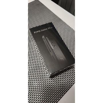 HTC DESIRE 20 PRO zafoliowany z PLAY