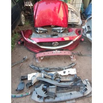 Zestaw Części przód Mazda Cx-5