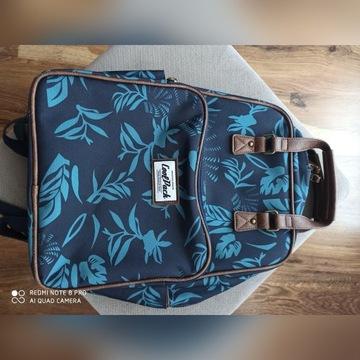 Plecak CP CoolPack Cubic Blue Dusk 12270CP nr A087