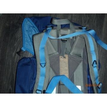 Plecak Turystyczny HAGLOFS SHOSHO soft 50