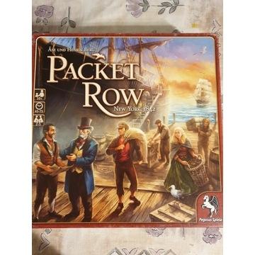 Packet Row gra planszowa
